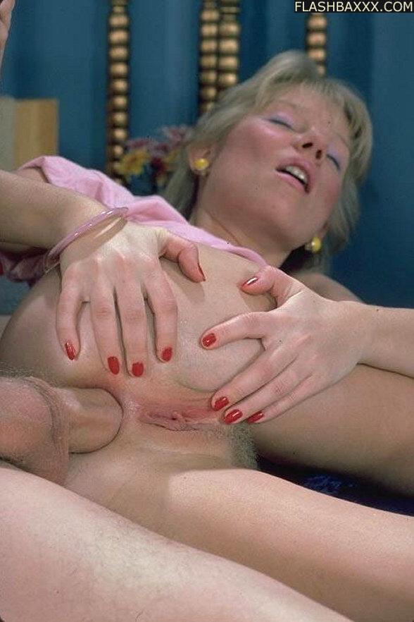 80s anal porn