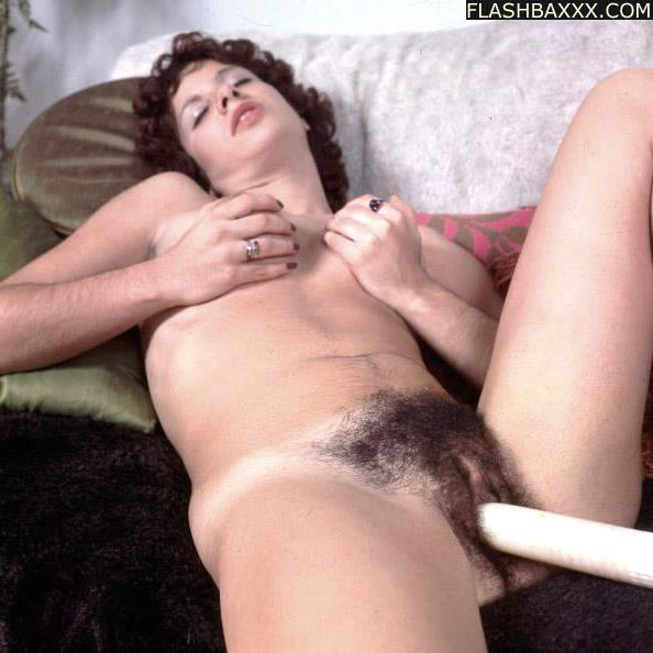 Classic hairy pussy videos