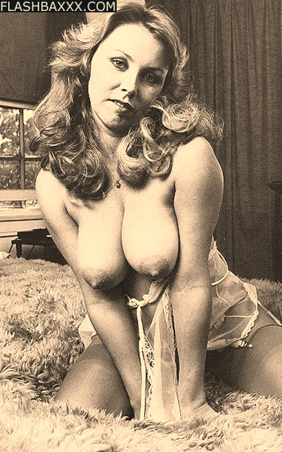 Vintage boobs pic free